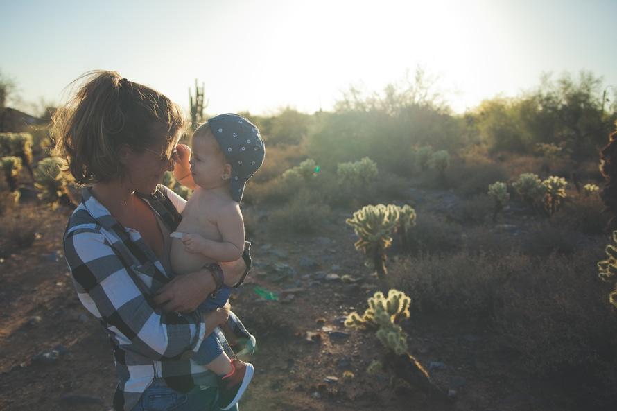 Raising Kids, Raising Survivors www.herviewfromhome.com