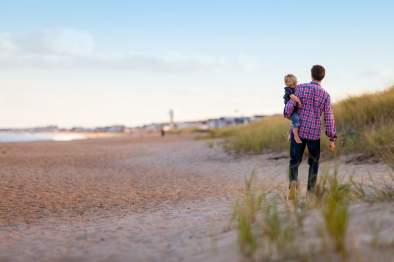 The Reluctant Foster Parent - A Father's Day Tribute www.herviewfromhome.com