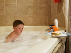 Real Advice for Treating Your Kids' High Fevers www.herviewfromhome.com
