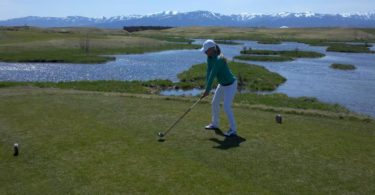 The Ancient Golfer Shocked Us All--Muscle Memory www.herviewfromhome.com