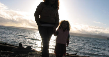 Parenting is Acting: How To Handle Those Tough Questions As Our Kids Grow www.herviewfromhome.com