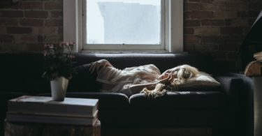 I Should Have Asked For Help - My Struggle With Postpartum Depression www.herviewfromhome.com