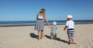 Why Three Kids Are Easier Than Two! www.herviewfromhome.com