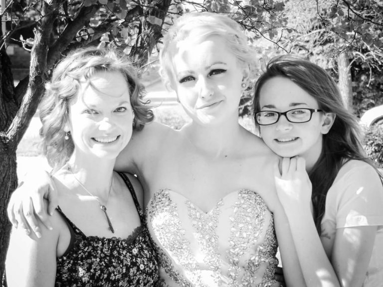 To My Daughters As You Become Adults: I Will Always Be Your Mom www.herviewfromhome.com