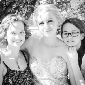 To My Daughters As You Become Adults:  I Will Always Be Your Mom