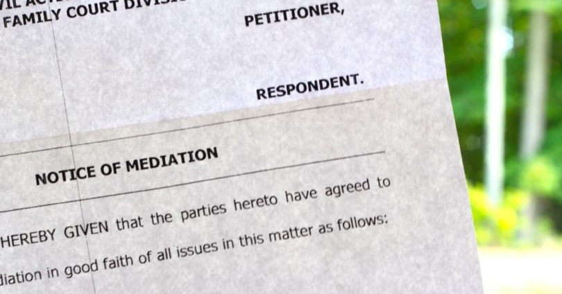 The Top Six Things that Destroy a Marriage - A Letter From a Divorce Mediator www.herviewfromhome.com