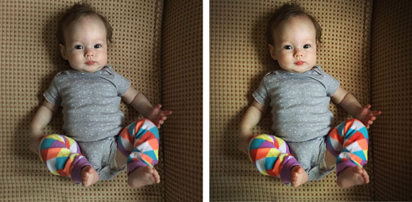 4 Steps To Help You Take Better Cell Phone Pictures Of Your Kids www.herviewfromhome.com