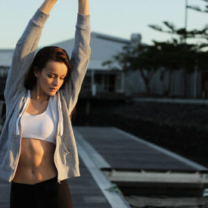 The Secret To Early Morning Exercise