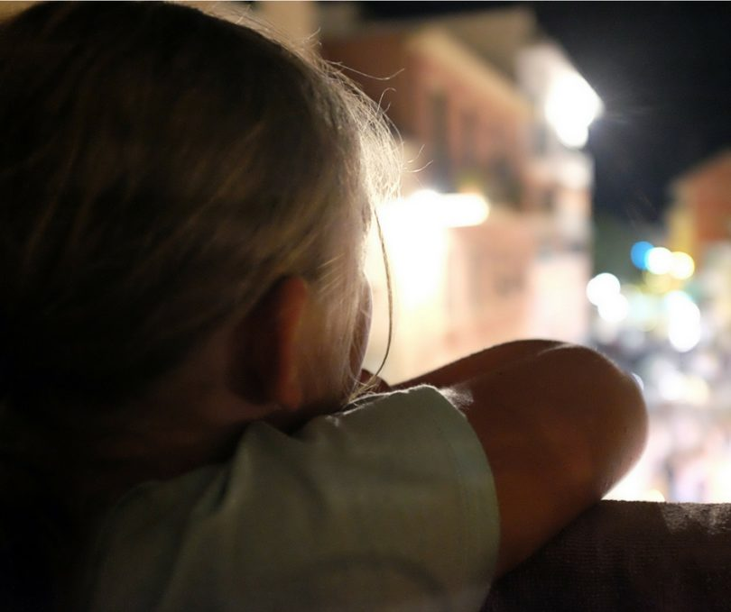 Four Things Your Introverted Child Needs to Hear www.herviewfromhome.com