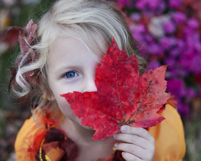 What to Do When You Are Raising the Least Sensitive Child Ever www.herviewfromhome.com
