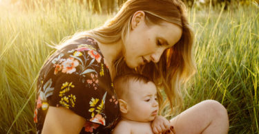 Early Motherhood Stole My Identity www.herviewfromhome.com
