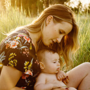 Early Motherhood Stole My Identity