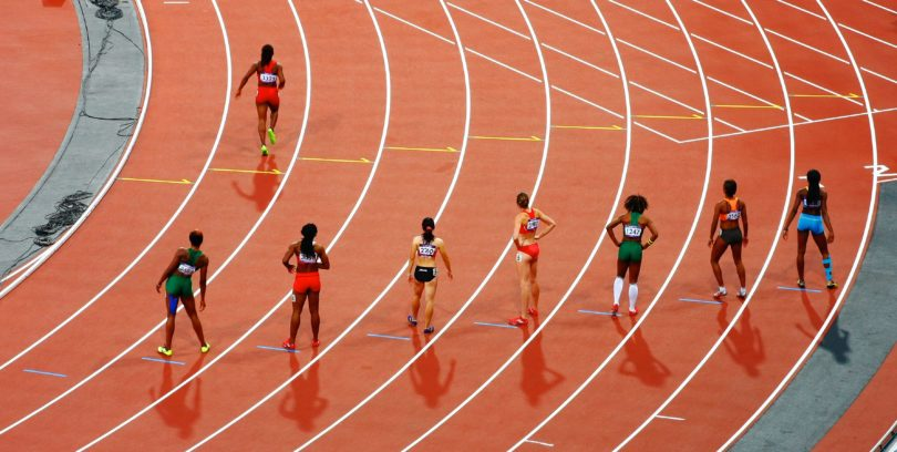 If Moms Had Their Own Olympic Games www.herviewfromhome.com