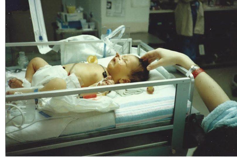 A Birth Plan Gone Awry www.herviewfromhome.com
