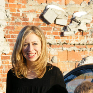 How Dare Chelsea Clinton Miss Her Daughter's First Day Of Preschool