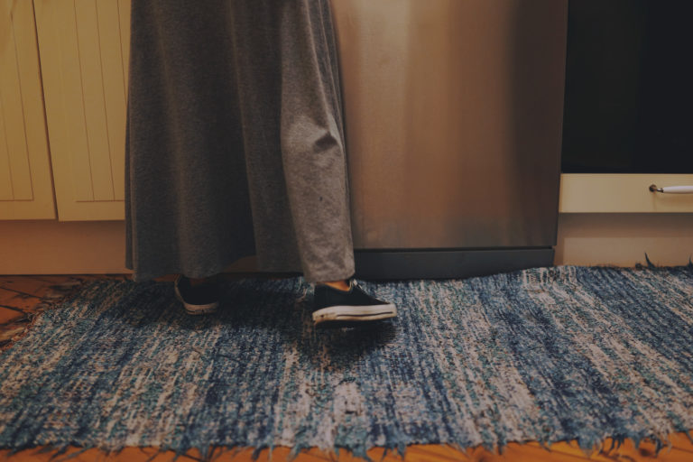What My Husband's Dirty Sock Taught Me www.herviewfromhome.com