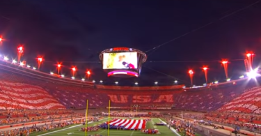 Why College Football Is So Much More Than Football: Battle at Bristol www.herviewfromhome.com