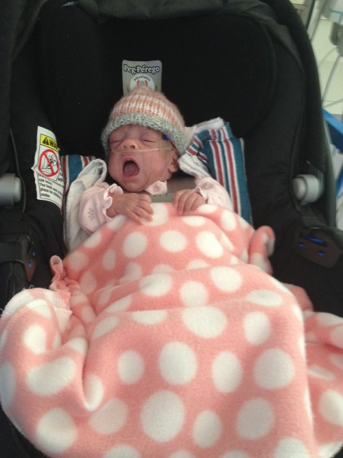 Dear Nicu Nurse, Thank You For Being Our Miracle Worker www.herviewfromhome.com