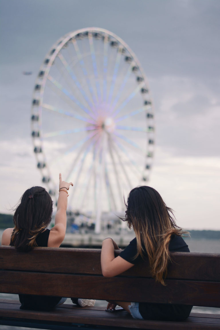 Maintaining Friendships In A Divorce www.herviewfromhome.com