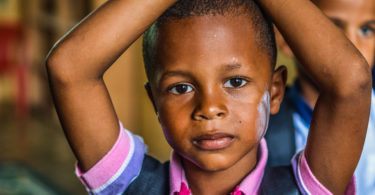 Are Americans Blind to the Plight of Orphans? www.herviewfromhome.com
