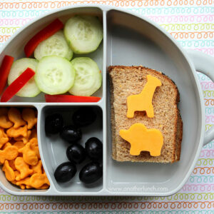 The New Parenting Fail – Our Kids' Packed School Lunches