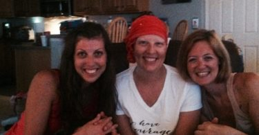 Breast Cancer Stole My Sister: What I Want Us All To Remember www.herviewfromhome.com