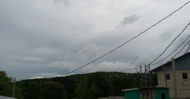 Hurricane Matthew in Haiti - Please Pray www.herviewfromhome.com