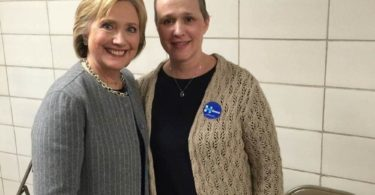 From Chemo To Clintons - A Survivor's Story of Friendship www.herviewfromhome.com