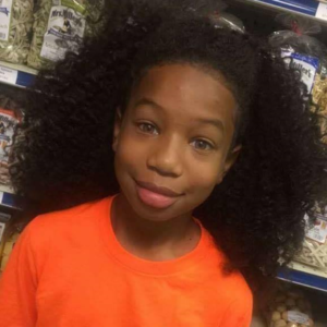 This Amazing Boy Grew Out His Hair To Donate It To A Girl With Cancer