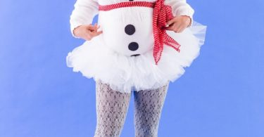 8 DIY Maternity Halloween Costumes For Pregnant Women www.herviewfromhome.com