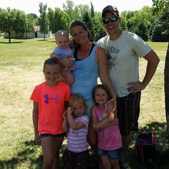 Nebraska Family Of 6 Lost In Tragic Fire: Please Send Prayers www.herviewfromhome.com