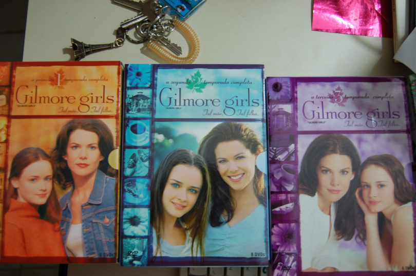 6 Reasons Why I'm Freaking Out About The Gilmore Girls' Reunion www.herviewfromhome.com