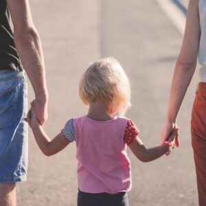 The Children in Our Hearts: A Foster Care Story