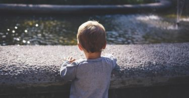 An Important Lesson From A 6-Year-Old Boy www.herviewfromhome.com