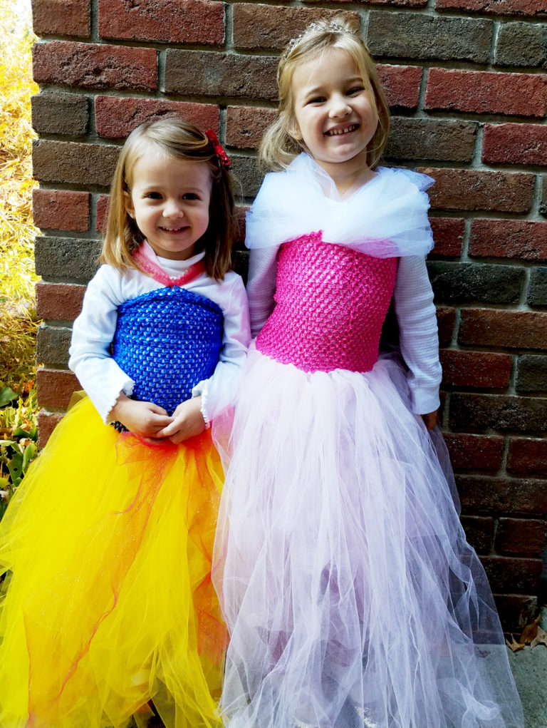 Why Girls Don't Have to Ditch the Princess Costume www.herviewfromhome.com