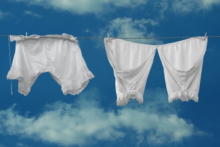 The Day My Pee-Proof Undies Came in the Mail www.herviewfromhome.com