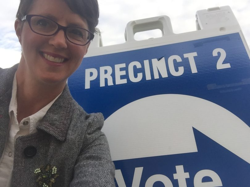 Well Done, Sister Suffragette! www.herviewfromhome.com