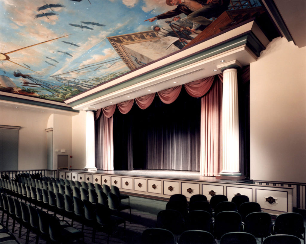 Memories Of The Minden Opera House + Ticket Giveaway!