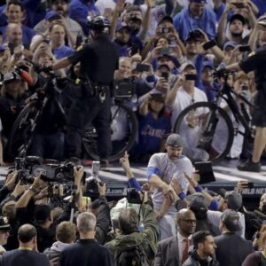 Cubs Win – Historic Moment Brings Hope For Us All!