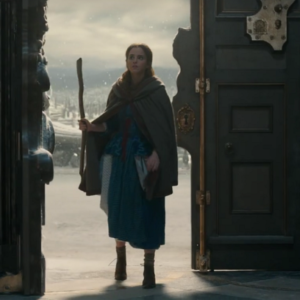The Latest Beauty and the Beast Trailer Has Us In Tears!