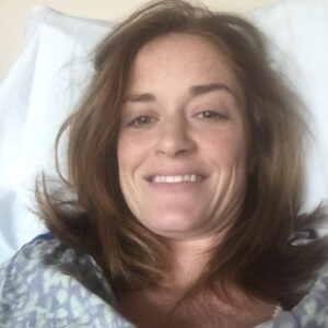 Taking Action Against Breast Cancer:  Why I Had A Double Mastectomy