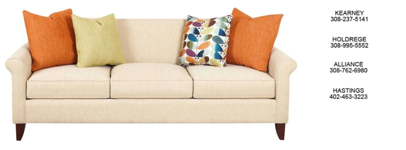Shop Local - Bruce Furniture + Clock Giveaway ($68 value) www.herviewfromhome.com