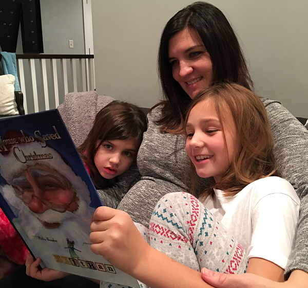 Your Kids Will Love This Personalized Book For Christmas! (Giveaway + Discount Code!)