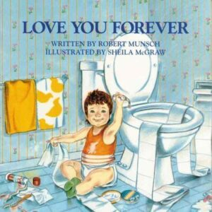 Author Shares Real Reason For This Popular Book – Moms Cry Again