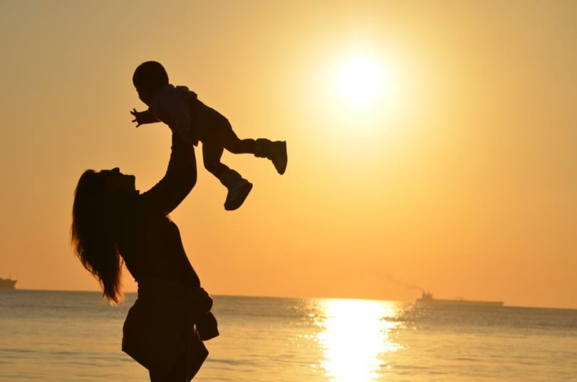 Surviving Mommy-Hood 101: How To Give Yourself A Night Off! www.herviewfromhome.com