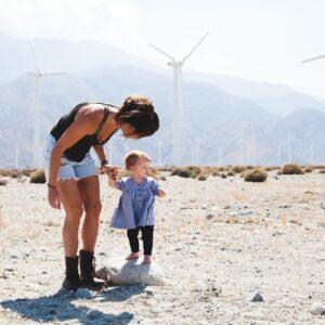 The Puberty of Motherhood
