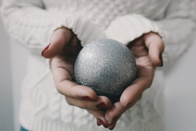 Making New Memories This Christmas:  Choosing Joy Over Grief