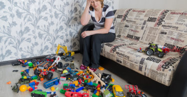 A Suggestion From Mom To Friends And Family This Holiday Season: Please Don't Give My Kid More Stuff! www.herviewfromhome.com