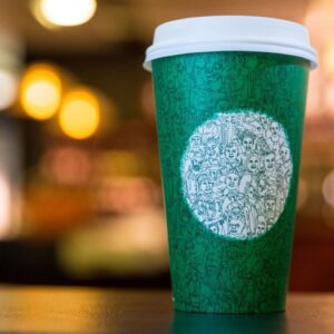 That Green Starbucks Cup:  Have We Sunk So Low That We Choose To Fight About Good Intentions?