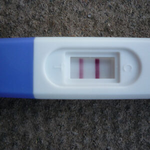 I Had a Miscarriage And Was Relieved